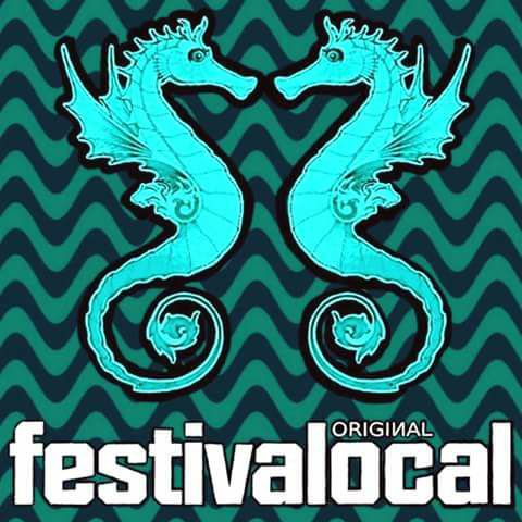 festivalocal open air